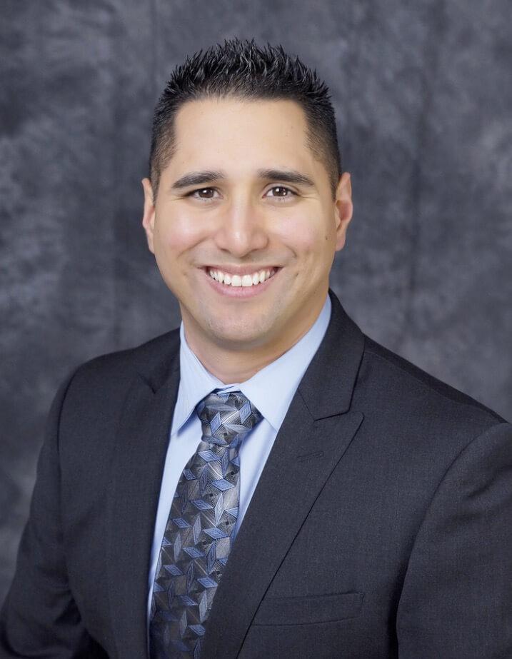 Dr Michael Rodriguez
