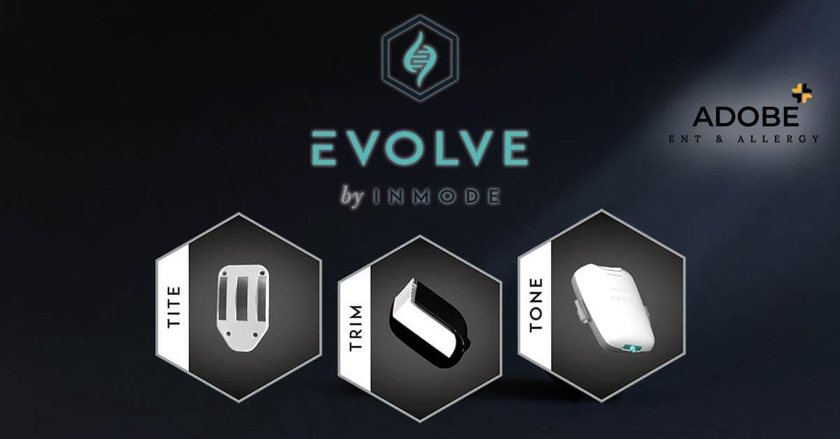 EVOLVE Adobe ENT
