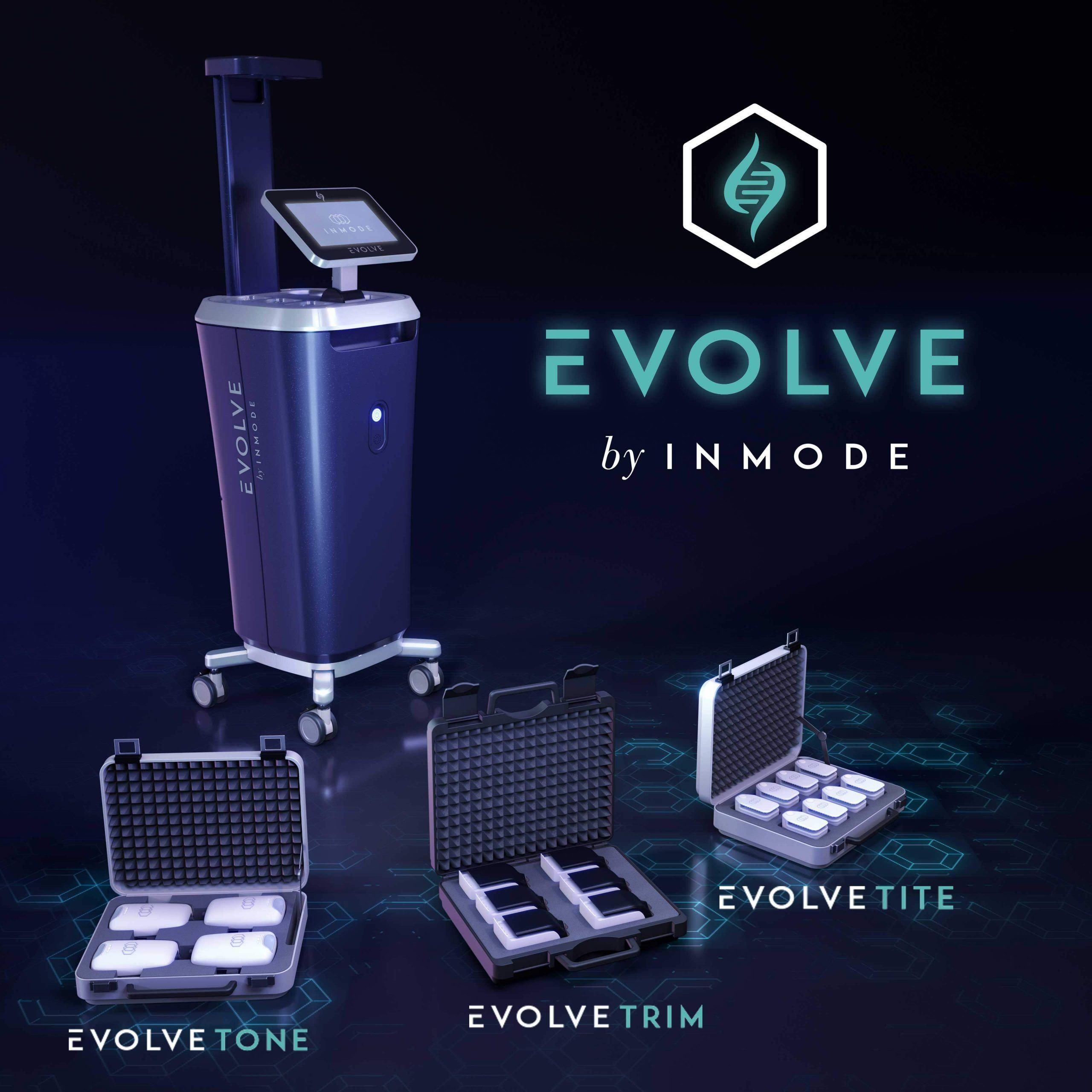 Evolve_Body-Remodeling